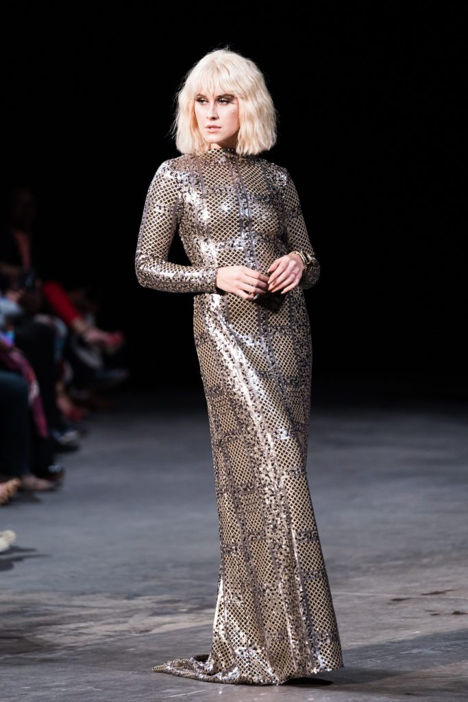 favorites from fashion for good houston david peck gold gown