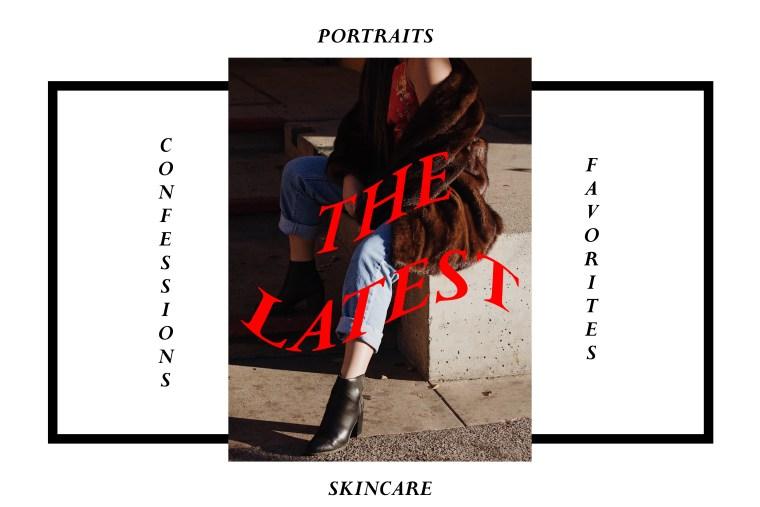 the lates