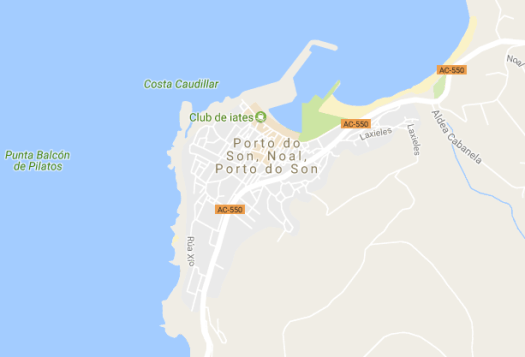 Porto do Son