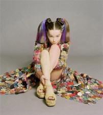 Em 1993, ano de DEBUT. ©Paulo Sutch.