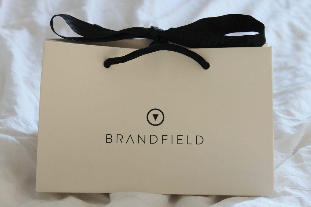 Brandfield Erfahrungsbericht Blog