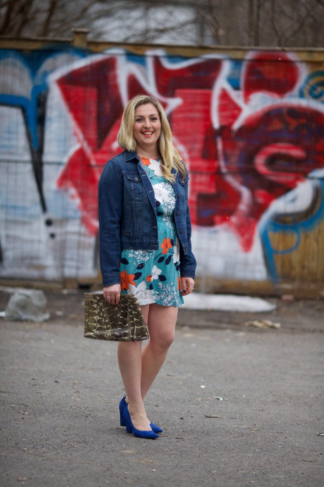 Chantal Sarkisian Ottawa Street Style plus size fashion blog