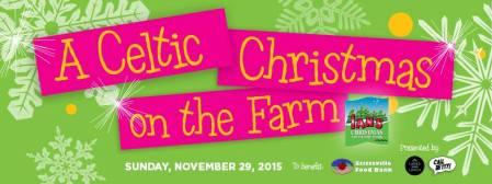 celtic christmas on the farm