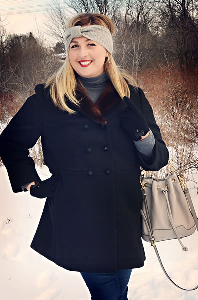 Ottawa Fashion Blog Curvy Style Blogger Chantal Sarkisian Chantsy Mode Xlusive