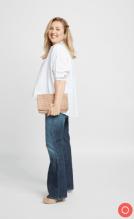 Chantal Sarkisian Ottawa Fashion Blog Modexlusive curvy style blogger street style