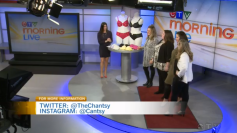 CTV Morning Live with Addition Elle