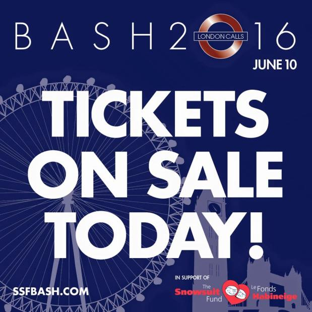 London Calling Bash2016 June 10 Ottawa Fashion Blog Chantal Sarkisian
