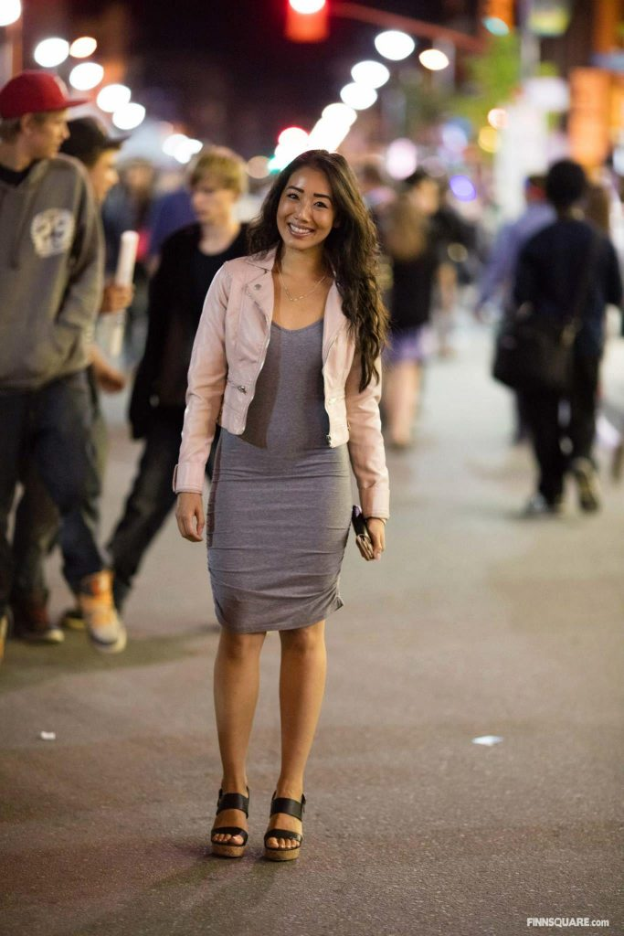 Ottawa Bank Street Style Festival Fashion Blog Glowfair 2016 5