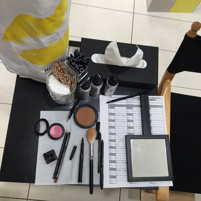 Nordstrom #NSale Ottawa Fashion Blog Shopping- Freckle station MAC