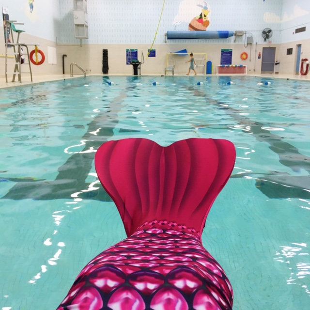 Aquamermaid Ottawa Mermaid School
