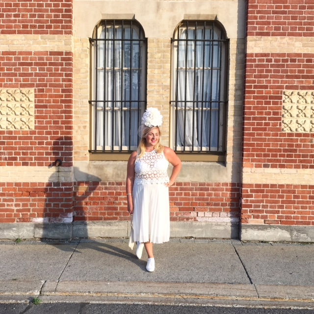 Diner en Blanc 2016 Ottawa Fashion Blog 2 b