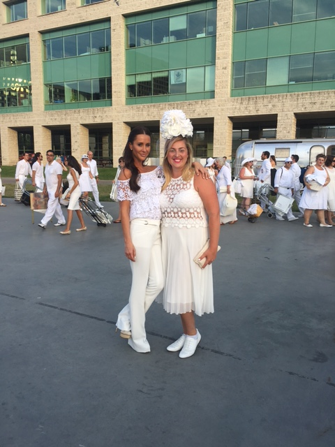 Diner en Blanc 2016 Ottawa Fashion Blog 4 Jessica Mulroney