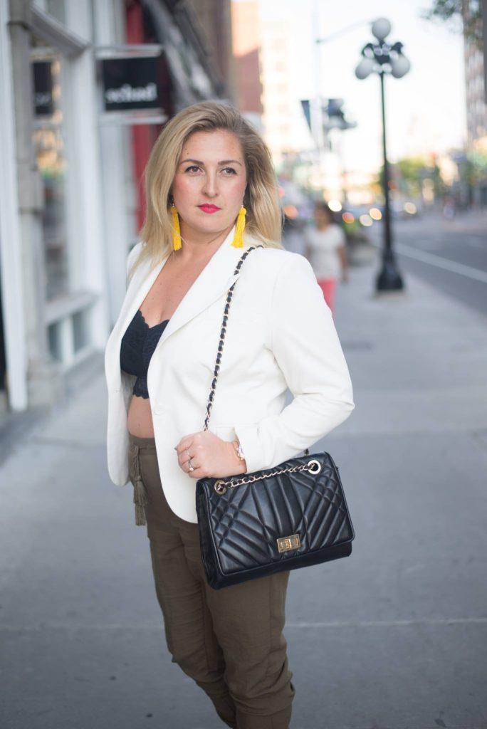 krowd magazine Ottawa Street style Chantal Sarkisian Fashion blogger 1