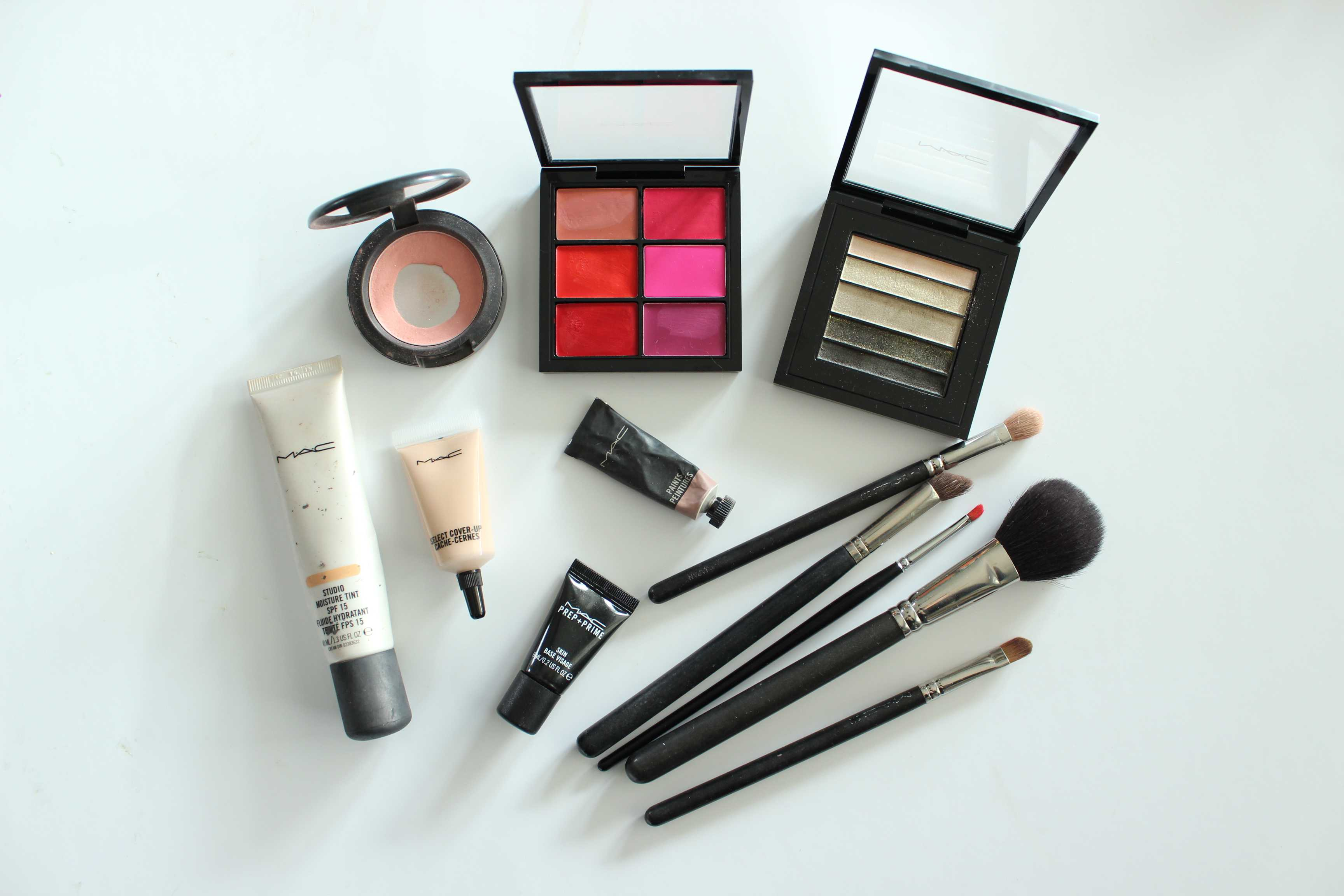 Acing Your Holiday Glam Look Smokey Eye Red Lip Makeup Tutorial