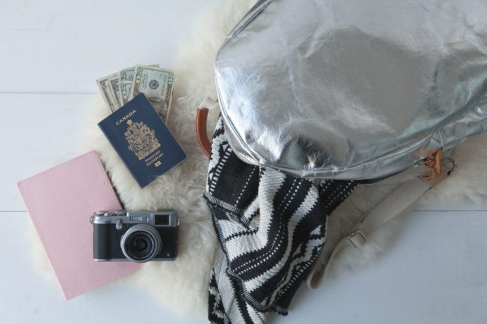 uashmama-beauty-blog-ottawa-fashion-blog-mode-xlusive-silver-backpack