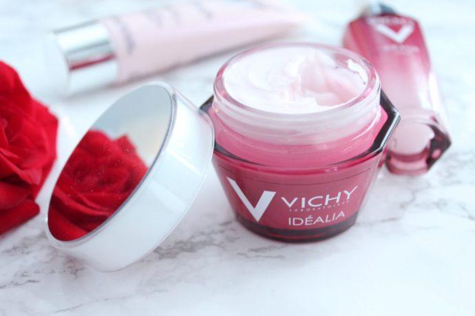 Idealia Skincare by Vichy Day cream