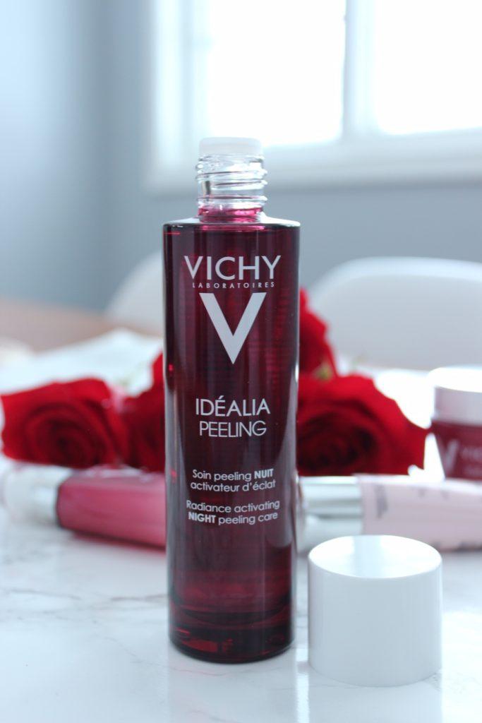 Idealia Skincare by Vichy Peel