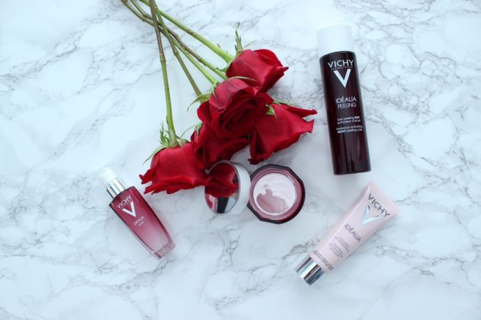 Idealia Skincare by Vichy