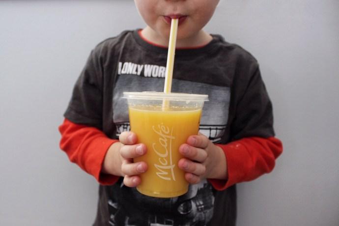 McDonald's all-day breakfast Ottawa Food Blog