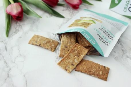 Metro local products Ottawa_Fashion Blog_Enerjive quinoa crackers 3