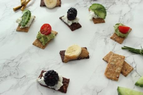Metro local products Ottawa_Fashion Blog_Enerjive quinoa crackers 5