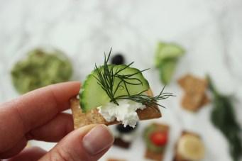 Metro local products Ottawa_Fashion Blog_Enerjive quinoa crackers 6