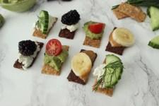 Metro local products Ottawa_Fashion Blog_Enerjive quinoa crackers 8