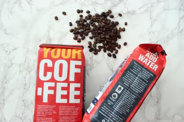 Metro local products Ottawa_Fashion Blog_Francescos Coffee 12