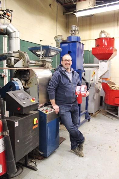 Metro local products Ottawa_Fashion Blog_Francescos Coffee 5 a