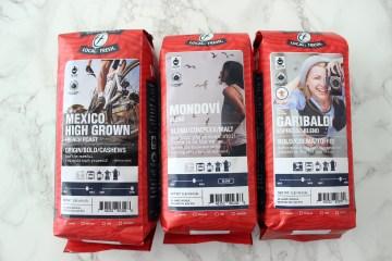 Metro local products Ottawa_Fashion Blog_Francescos Coffee 8