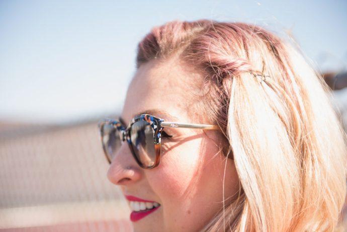 fendi colour sunglasses