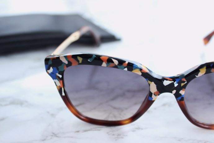 Ottawa designer sunglasses Fashion blog blogger Chantsy Ottawa Influencer Fendi Sunglasses