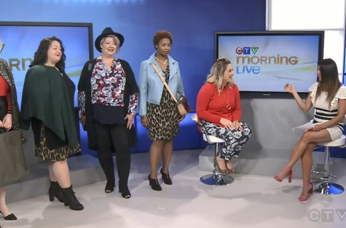 CTV-Morning-Live-segment-Joe-Fresh-Plus-Size-Fall-Fashion-Ottawa-Curvy-Stylist-Chantsy-Blogger-Blog-Mode-Xlusive