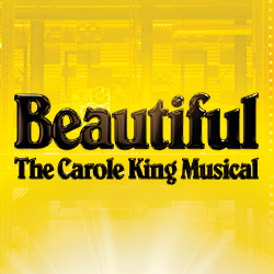 Broadway Across Canada presents Beautiful – The Carole King Musical