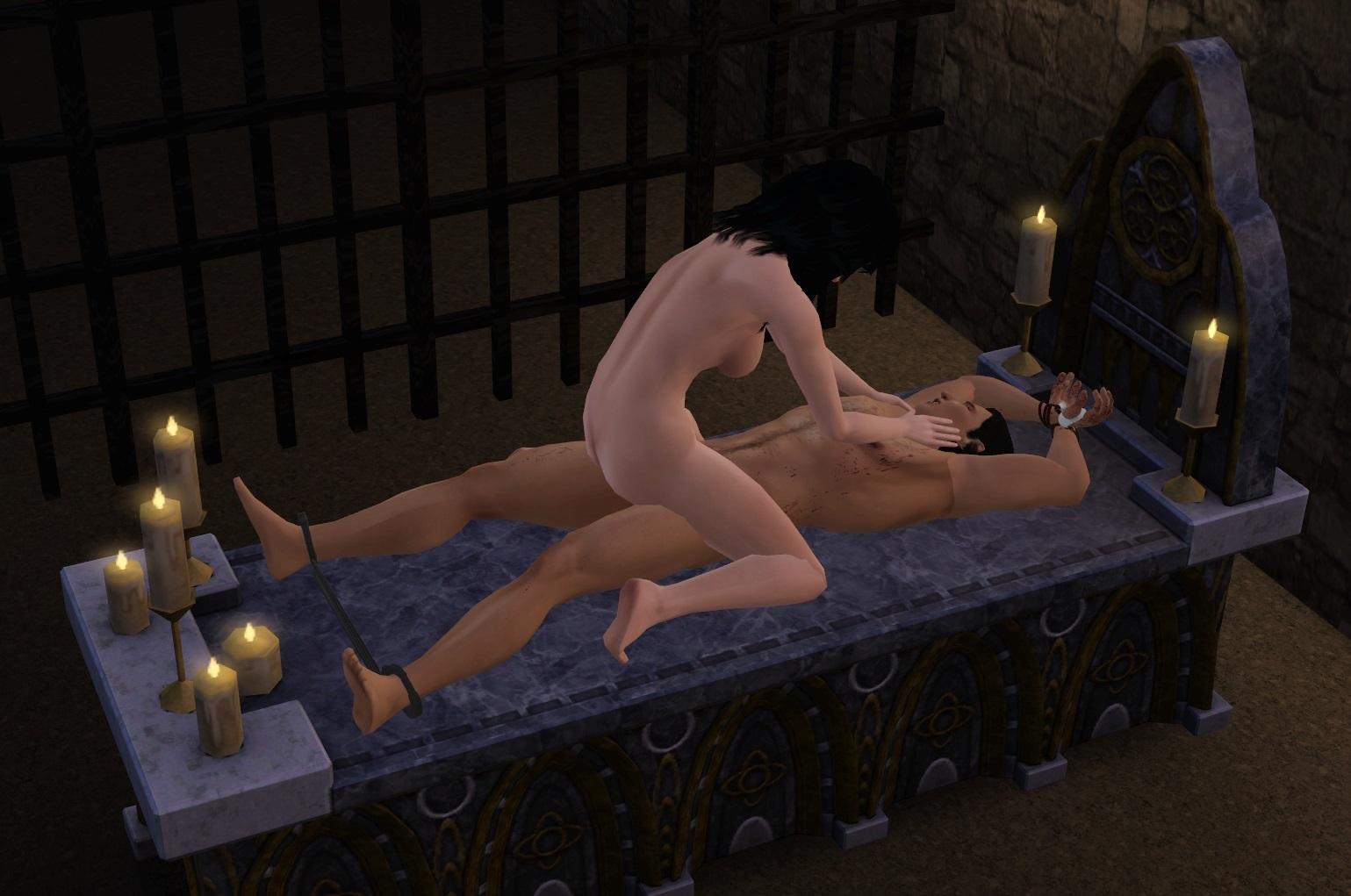 Fine looking naked women