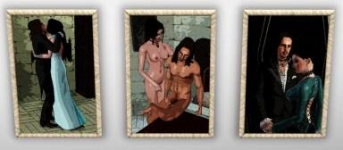 CUstom paintings