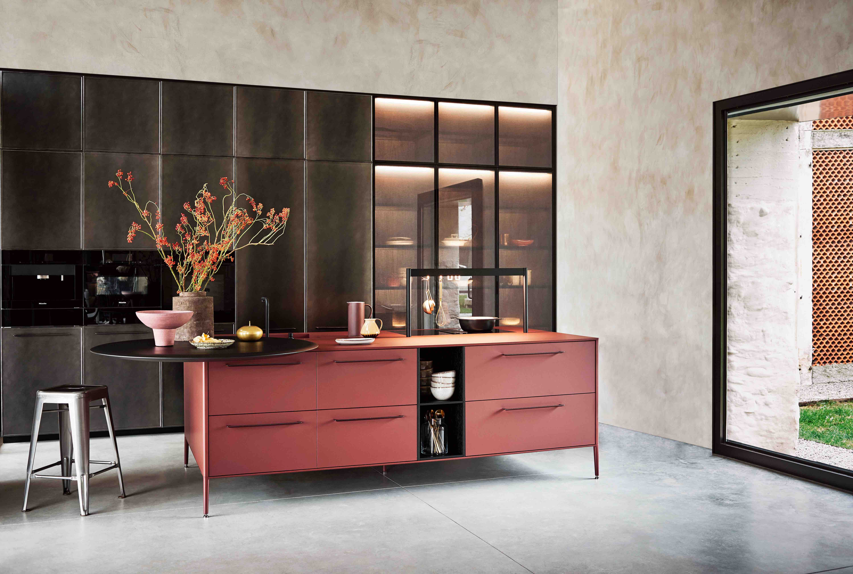 2019 Kitchen Design Trends | Modiani Kitchens | Top ... on Model Kitchen Design  id=51431