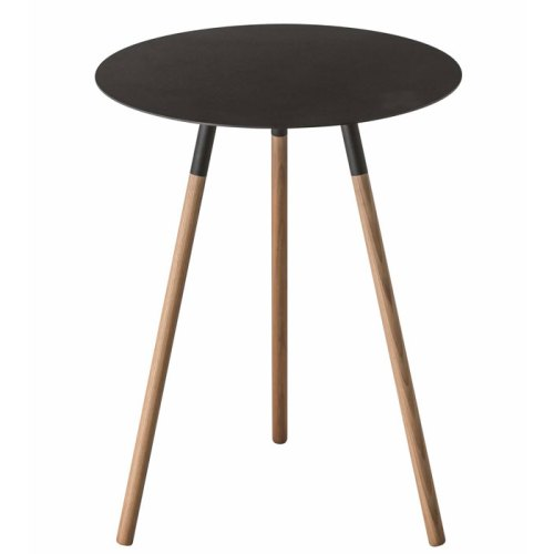 Plain Side Table Round