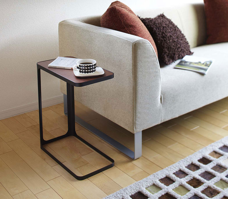 Frame Accent Table
