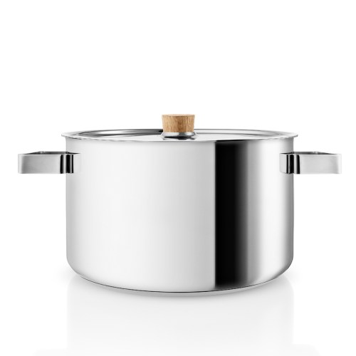 Nordic Kitchen (Stainless)