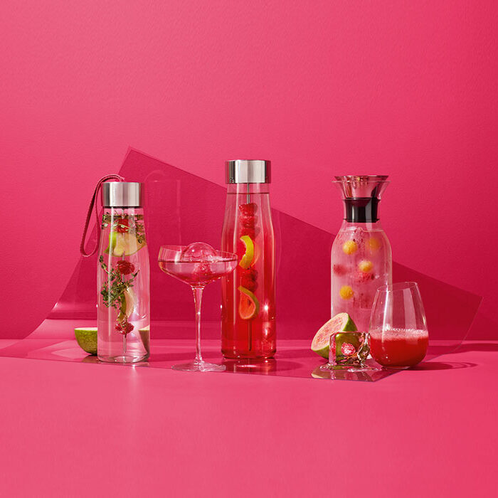 MyFlavour Water Bottle