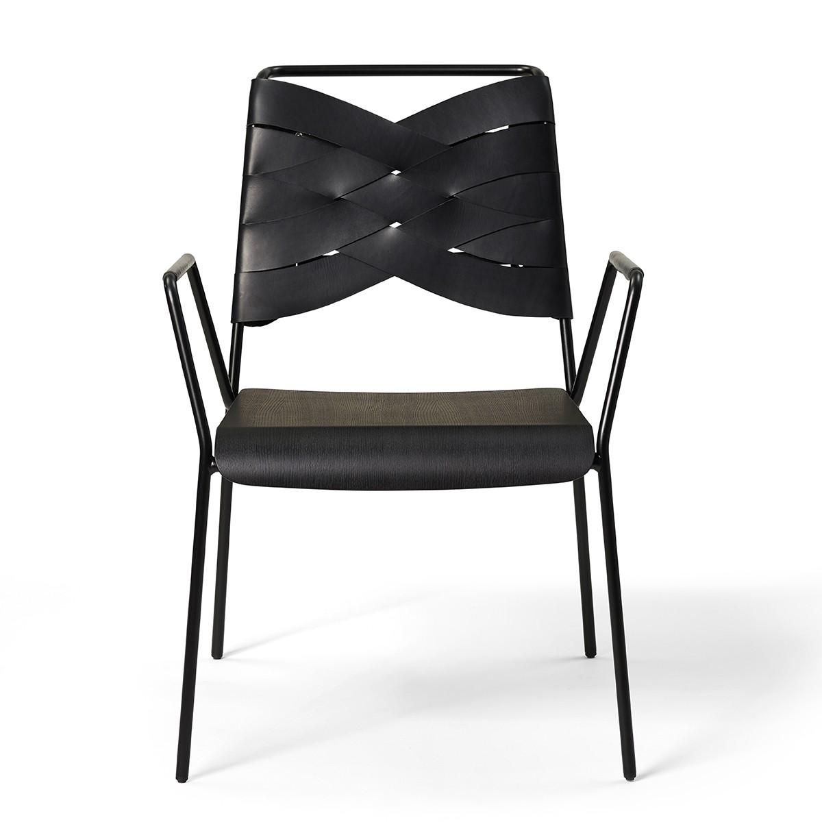 Torso Arm Chair