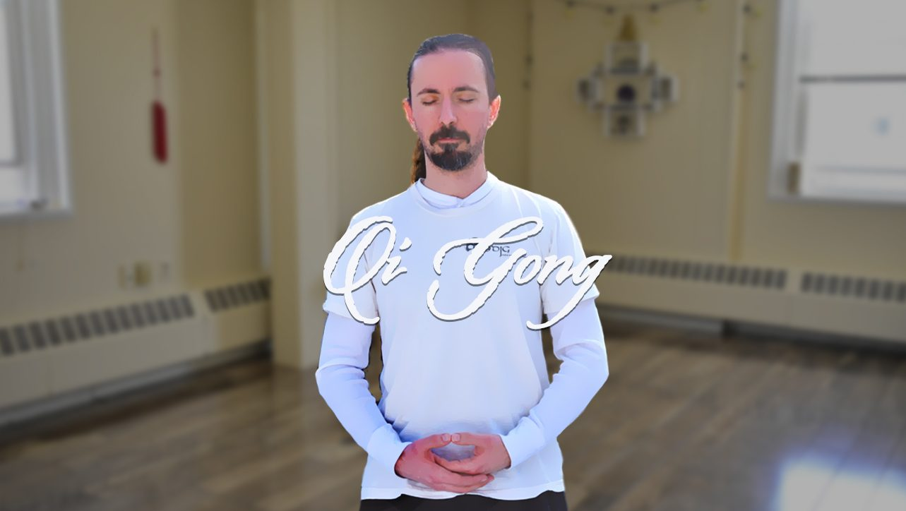 Personal Qi Gong Appointments