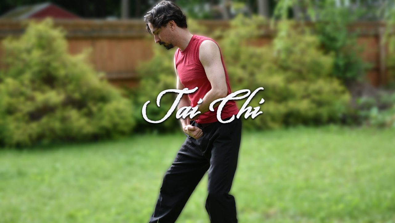 Personal Tai Chi Instruction