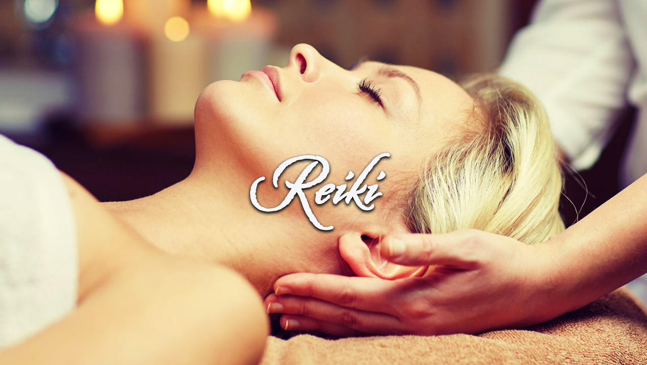 Reiki Healing Appointments