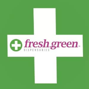 Fresh Green MO Dispensary