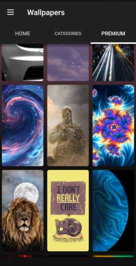 zedge free premium wallpapers