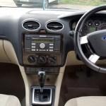 Ford Focus 1 6 Ghia 5dr Sm Modlen Garage Ltd