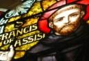 Kázeň svätého Františka