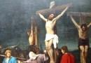 Krížová cesta postáv